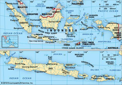 indonesia location kids encyclopedia childrens