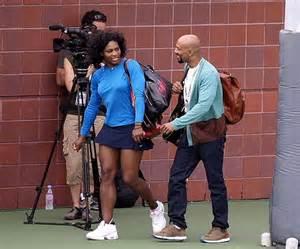 Serena Williams Boyfriend Common