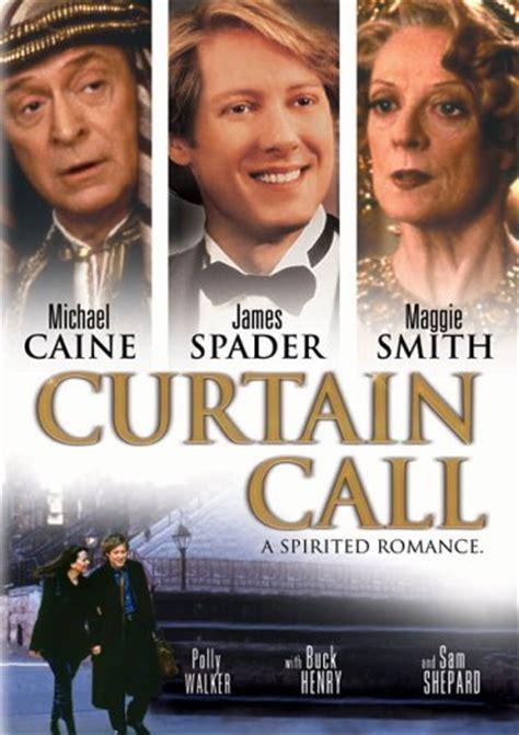 curtain call 2002 anniversaire de maggie smith mo 239 cani l od 233 onie