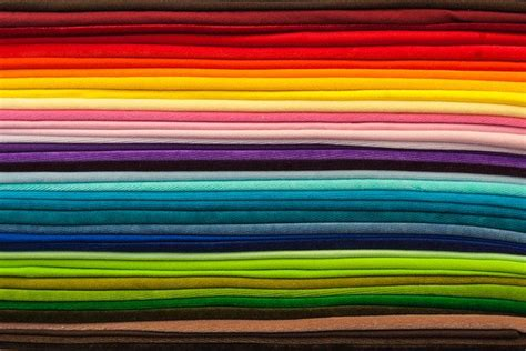 Free photo: Textile Color Colorful Fabric Free Image