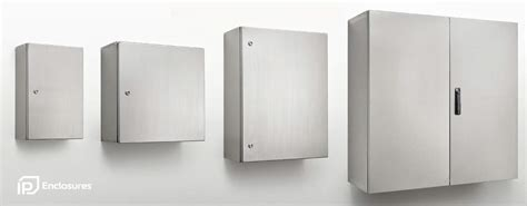 stainless steel electrical enclosures delivered fast ip enclosures