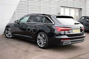 Used 2019 AUDI A6 Avant S line 40 TDI 204 PS S tronic for