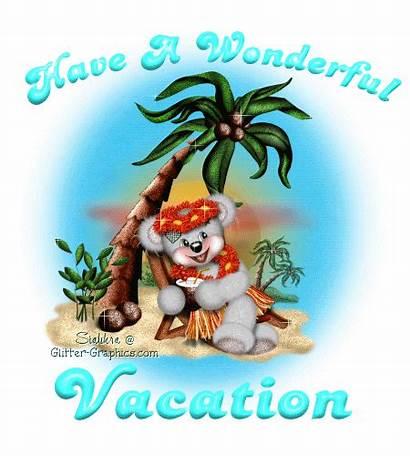 Graphics Vacation Glitter Wonderful Shoutouts Text