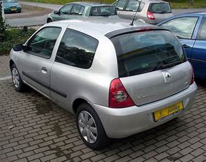 Renault Clio Campus : renault clio campus technical details history photos on ~ Melissatoandfro.com Idées de Décoration
