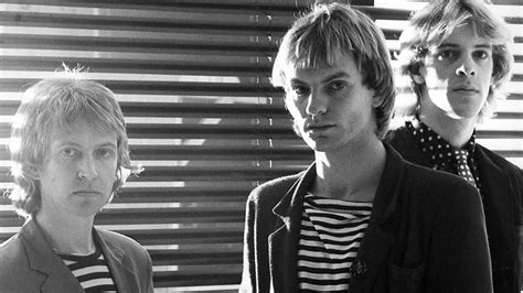 The Police  Songs, Playlists, Videos And Tours  Bbc Music