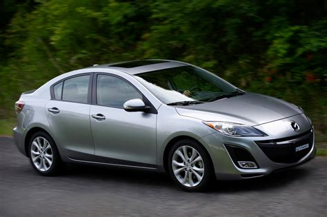 All New 2018 Mazda3 Revealed At The La 2008 Photo Video