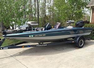 Nitro Fishing Boat W115hpevinrude For Sale In Clay City