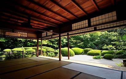 Wallpapers Zen Desktop Inspired Japanese Meditate Garden