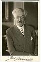 Autograph by Johann Strauss III, COA from curioshop on ...