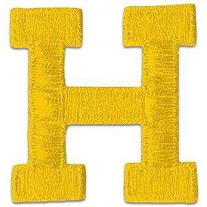 single count custom  unique   sports letterman jacket alphabet letter  regular
