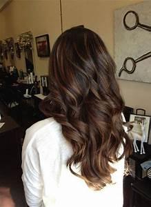 Couleur Cheveux Chocolat Caramel : je choisis une coloration chocolat ~ Melissatoandfro.com Idées de Décoration