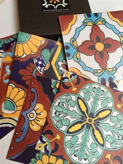 Kachel Aufkleber Küche by Tile Stickers For Kitchen Bath Or Floor Waterproof Tr008