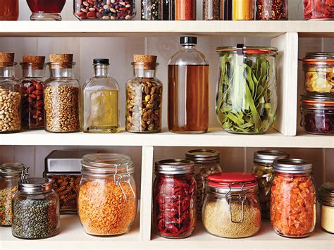 Healthy Pantry Recipes Healthy Pantry Essentials Cooking Light