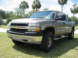 Sell Used 2002 Silverado Diesel Duramax Extra Cab