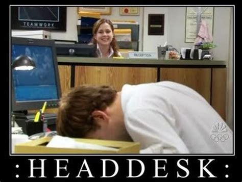 Head Desk Meme - easy virtue ring proudly displays your affection for promiscuous sex krapps a different and
