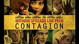 'Contagion': A movie to offer hope for life after COVID-19