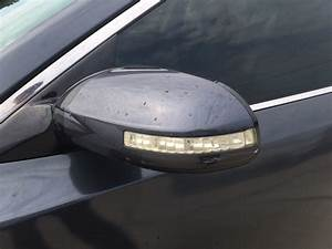 How To Replace Led Side Mirror Bar Turn Signals On 7thgen