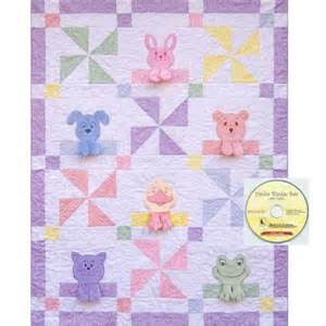 Free Printable Baby Quilt Patterns