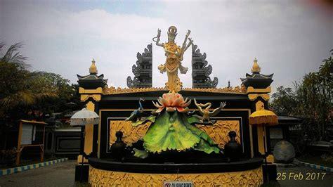 Rnb Saraswati Bunga pura ini bikin surabaya jadi serasa di bali traveling yuk
