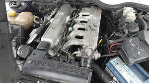 Engine - Car Recycler Parts Opel Omega  B 1999 2 5 Td 96kw Diesel Mechanical Universal