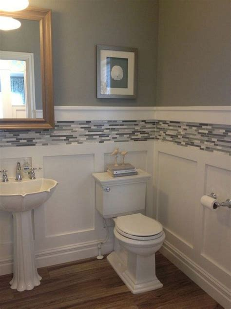 Bathroom Makeover Ideas On A Budget by 99 Small Master Bathroom Makeover Ideas On A Budget 109