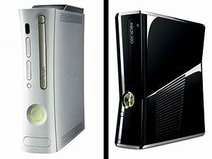 It's The Same Xbox 360, But It's All Shiny And Stuff ...