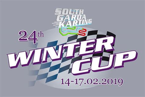 Calendario Kart 2019 Al Via A Lonato La Winter Cup 2019 Kart Motorsport