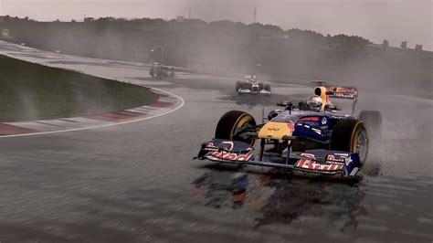 Hdtrailer F1 2011  Download Chip