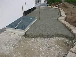 Unterbau Terrasse Pflastern : terrassenplatten unterbau ~ Whattoseeinmadrid.com Haus und Dekorationen