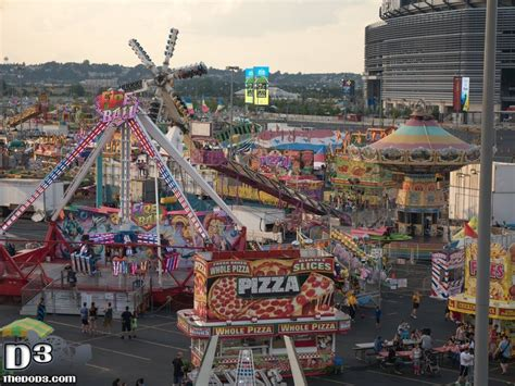 Trip Report State Fair Meadowlands 2015  The Dod3
