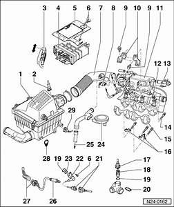 Volkswagen Workshop Manuals  U0026gt  Golf Mk1  U0026gt  Power Unit