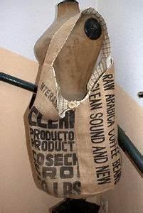Taschen Selber Machen : shopper aus original kaffeesack weitere modelle unter ~ Orissabook.com Haus und Dekorationen