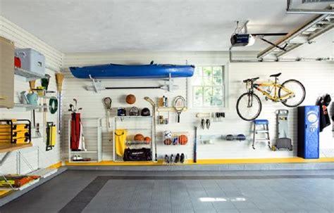 Garage Organization Kelowna by 8 Garage Organization Hacks Ideas Biggietips