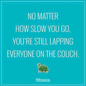Monday Motivati... Fitness Empowerment Quotes