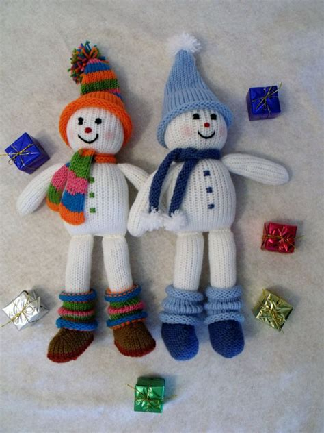 toy doll knitting pattern christmas decoration knitting by cskraft 3 49 etsy share board
