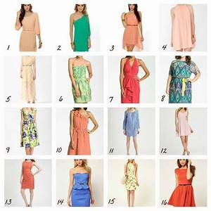 dress to wear for a wedding With what type of dress to wear to a wedding