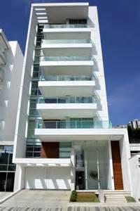 Residential Apartment Building Designs
