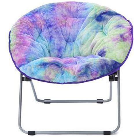 tie dye 2 in 1 moon chair toys unique