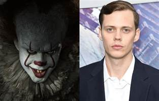 Actor Who Plays Pennywise It