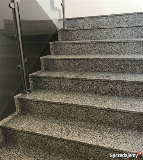 Schody Z Kamienia by Schody Granitowe Schody Z Kamienia Granit Strzegomski