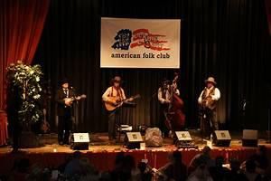 American Folkclub Rocking Chair - American Folk Club ...
