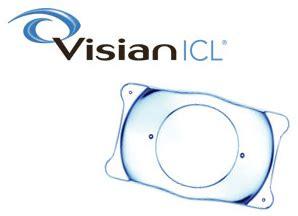 visian icl eye surgery visian implantable collamer lens
