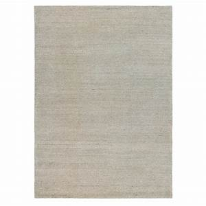 tapis pure laine vierge sable brink campman yeti 170x240 With tapis pure laine