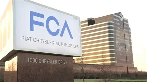 fiat chrysler expected  announce plans  phase
