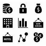 Icon Business Icons Vector Market Vectors Simpleicon