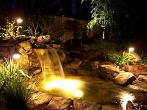 Beleuchtung Für Den Garten : beleuchtung f r den garten clevere tipps zur gartengestaltung ~ Sanjose-hotels-ca.com Haus und Dekorationen