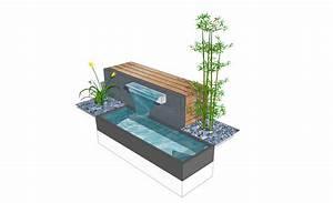 terrasse mit sichtschutz teil 1 moderner sichtschutz With französischer balkon mit garten mit wasserfall