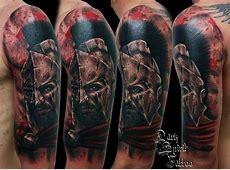 Tatouage De Guerrier Romain Tattoo Art