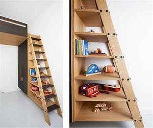 Things You Must Know About Bunk Bed Ladder