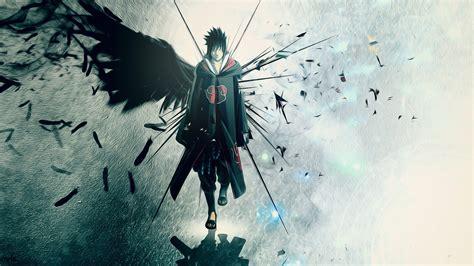 Sasuke Akatsuki Wallpaper 66 Images